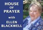 HOUSE OF PRAYER Ellen Blackwell