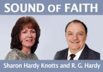 SOUND OF FAITH R. G. Hardy and Sharon Hardy Knotts