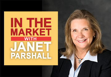IN THE MARKET Janet Parshall (LIVE)